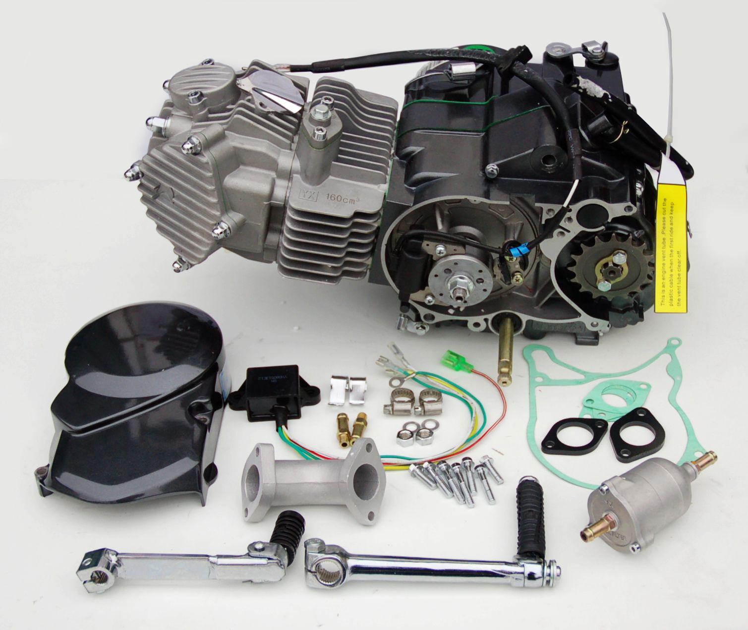 Gemütlich Lifan Motor Schaltplan Fotos - Elektrische Schaltplan ...