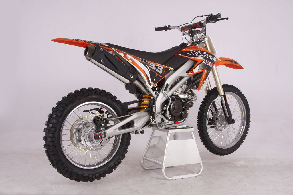 ics cbf 33d motorcross dirtbike motorrad motocross 250cc. Black Bedroom Furniture Sets. Home Design Ideas